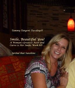 Tammy Tangent Tuesdays 2