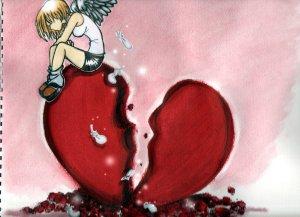 Blameless Broken Heart