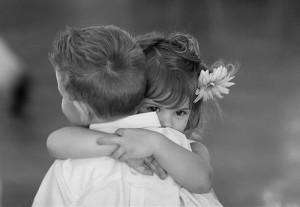 Blameless Hugging 3