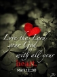 Blameless Love