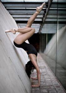 Blameless Ballet 7