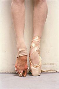 Blameless Ballet Hard Work