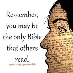 Blameless Bible Image Self