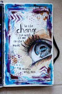 Blameless Change
