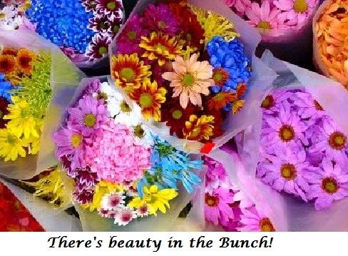 Blameless Flowers Beauty in the Bunch 1