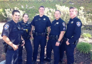 Blameless Roseville PD