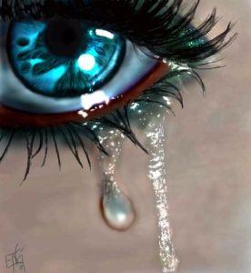 Blameless Tears