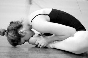 Blameless Ballet Floor