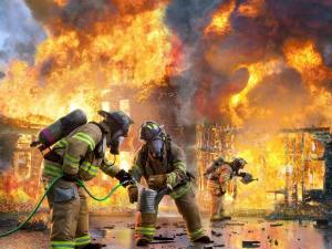 Blameless Firemen
