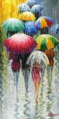 Blameless Rain Umbrellas
