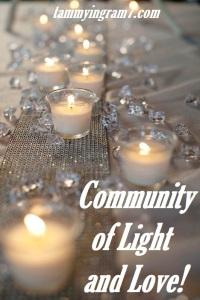Blameless Community of Light and Love 1