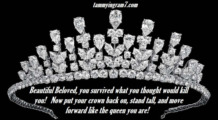 Blameless Crown 7