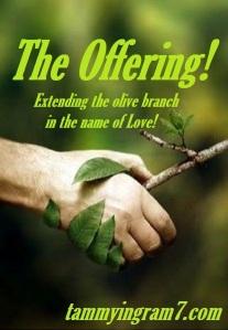 Blameless Olive Branch 1.1