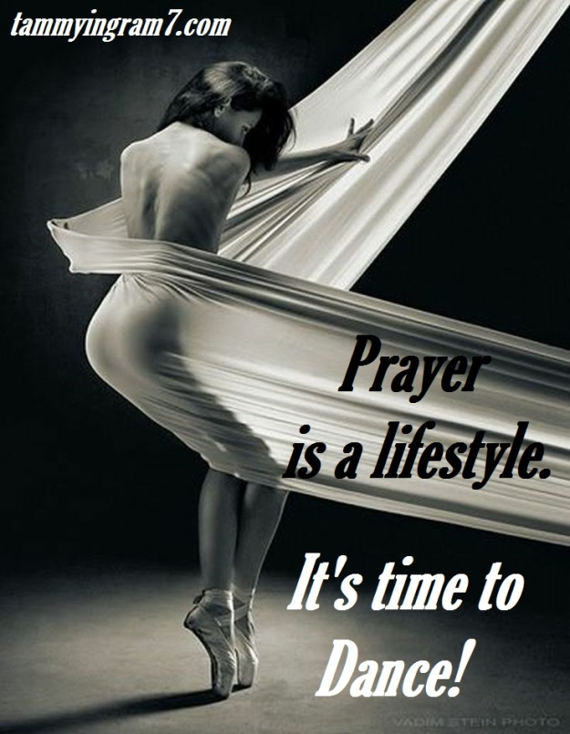 Blameless Prayer is a Lifestyle 1.1