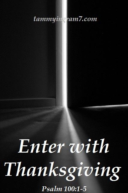 Blameless Door Enter 2.1