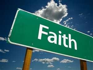 Blameless Faith