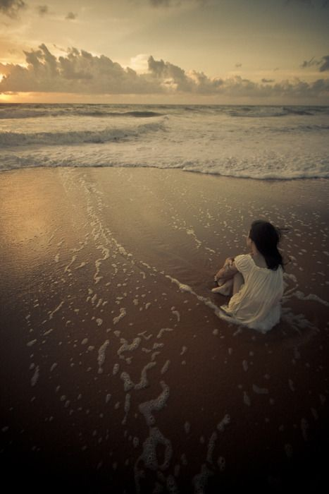 Blameless Beach Peace 2