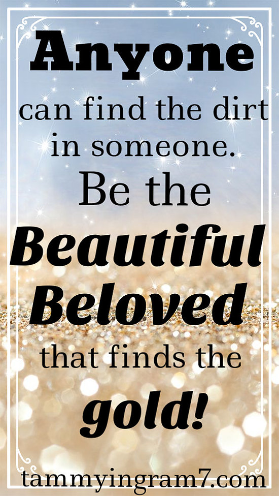 Blameless Proverbs 11.27
