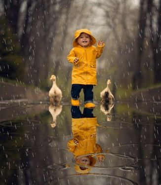 Dancing With Ducks 2