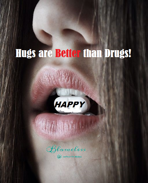 Blameless Hugs Are Better Than Drugs 1.2