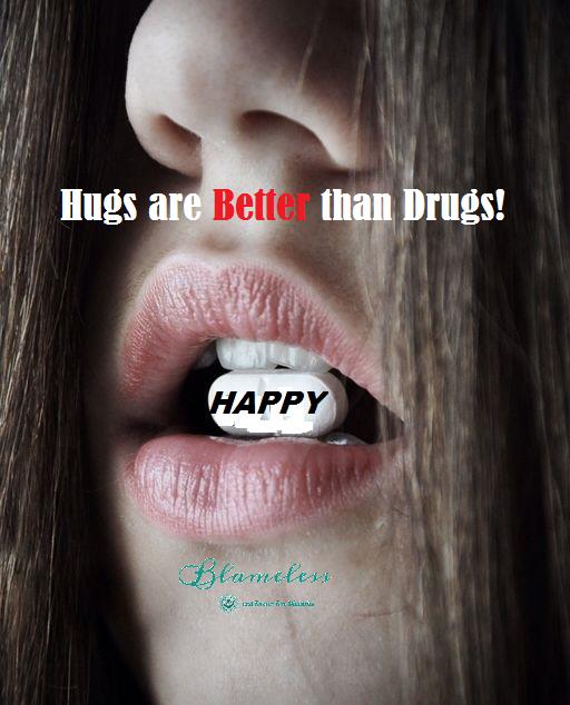 Blameless Hugs Are Better Than Drugs 1.2