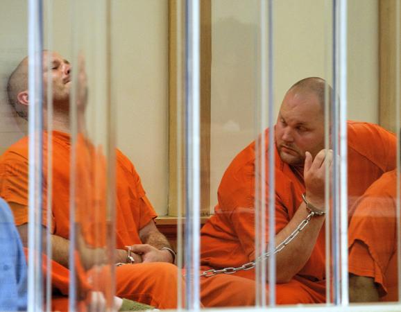 Blameless Jail