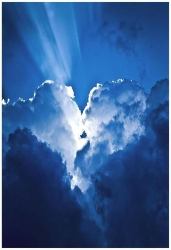 Blameless Clouds of Hearts