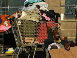Blameless Homeless 2