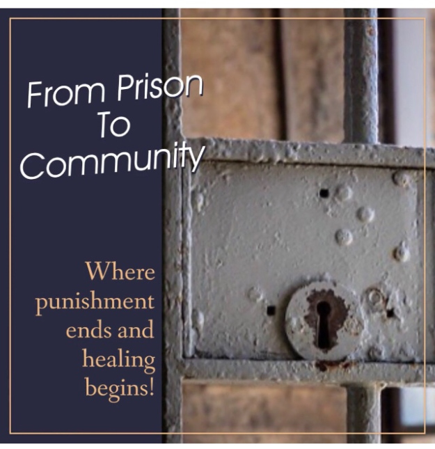 Blameless and Forever Free Ministries From Prison To Community